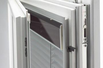 Fenêtre pvc aluminium Internorm - Devis, Pose & Prix - Vaud et Genève