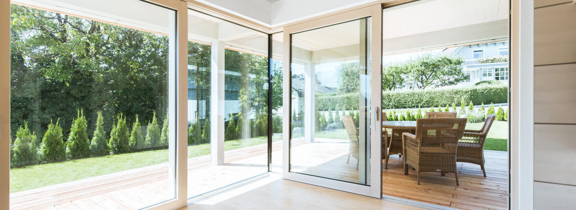Fenêtre Bois aluminium - Devis, Pose & Prix - Vaud et Genève