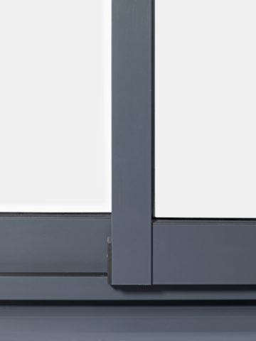 Fenêtre aluminium - Devis, Pose & Prix - Vaud et Genève