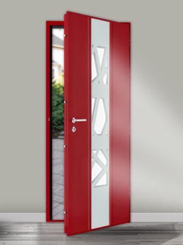 Porte d'entrée blindée - Devis, Pose & Prix - Vaud et Genève