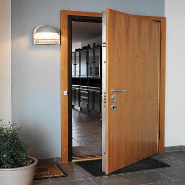 porte entrée blindée - Devis, Pose & Prix - Vaud et Genève